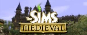 Sims-Medieval logo