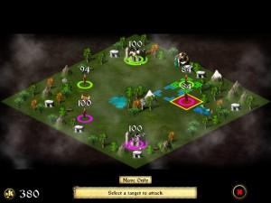 Medieval Battlefields screenshot