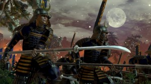 Total War: Shogun 2 Poised Spears