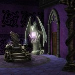 The Sims Medieval - Throne Room