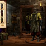 The Sims Medieval - Executioner