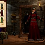 The Sims Medieval - Queen