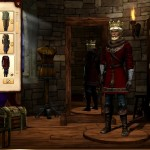 The Sims Medieval - King