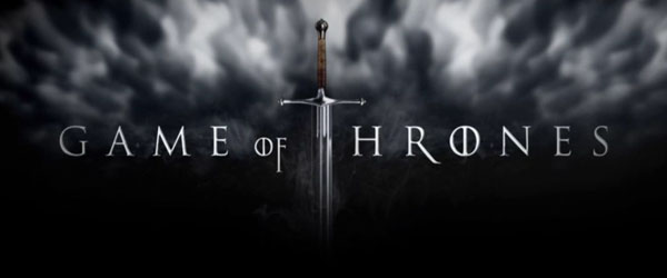 Game of Thrones banner HBO