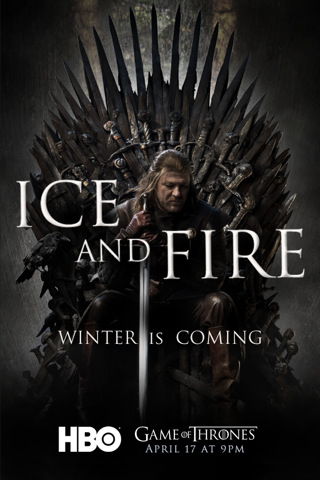 Game of Thrones app