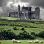 The Rock of Cashel, Cashel, County Tipperary, Ireland