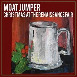 Moat Jumper, Christmas at the Renaissance Fair
