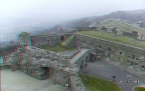 Dover Castle 3d Battle Castle