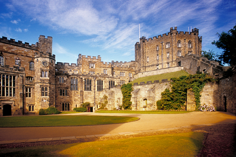 Durham Castle