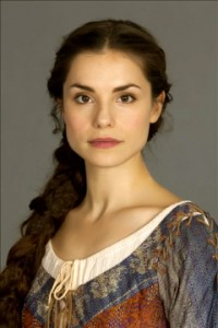 Charlotte Riley as Caris World Without End