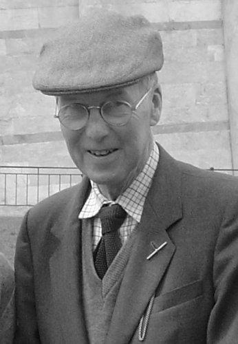 Maurice H Keen