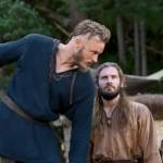 Ragnar and Rollo, Vikings