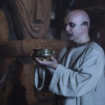 Viking Priest Medieval Archives