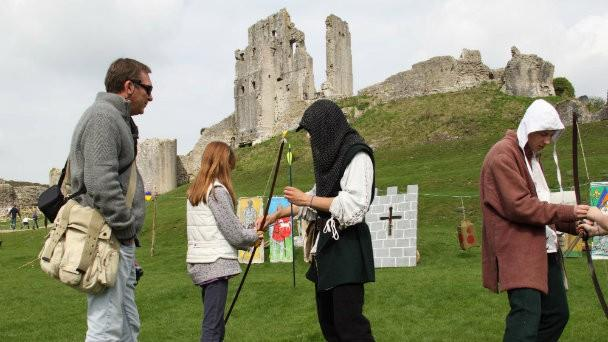 Medieval Archery The Grand Muster