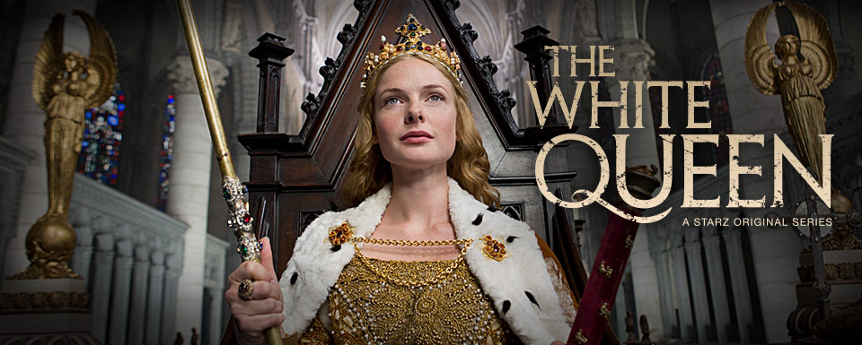 The White Queen | Medieval Archives