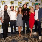 Vikings San Diego Comic Con