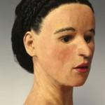 Spitalfields Woman