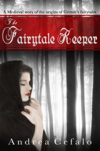 The Fairytale Keeper