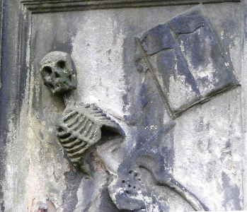 Edinburgh Ghost