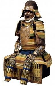 katou kiyomasa medieval samurai