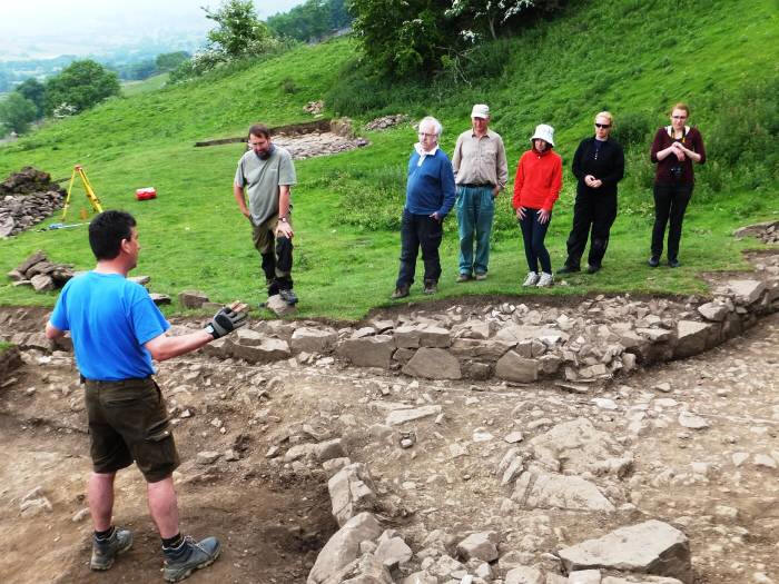 Swaledale and Arkengarthdale Archaeology Group