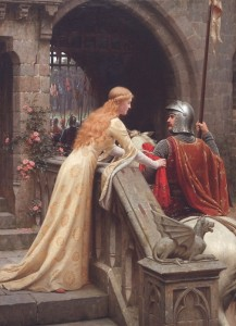 Courtly Love   Medieval Archives