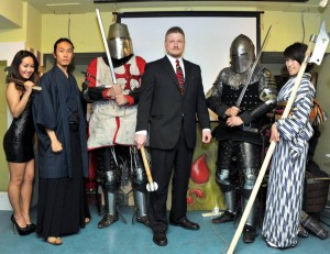 Japan Armored Battle League