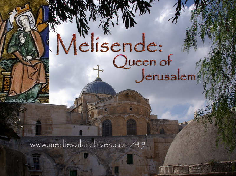 Melisende Medieval Archives