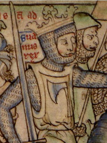 Sweyn Forkbeard | Medieval Archives