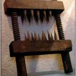 Knee Splitter