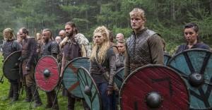 Vikings Warrior