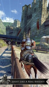 Rival Knight sapp