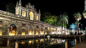 Alcazar-of-Seville