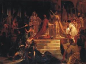 Charlemagne_coronation