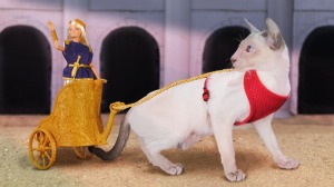 Barbie_Rome_chariot