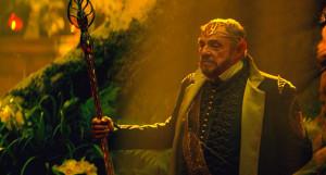 John Rhys-Davies Eventine Elessedil