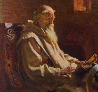 The Venerable Bede