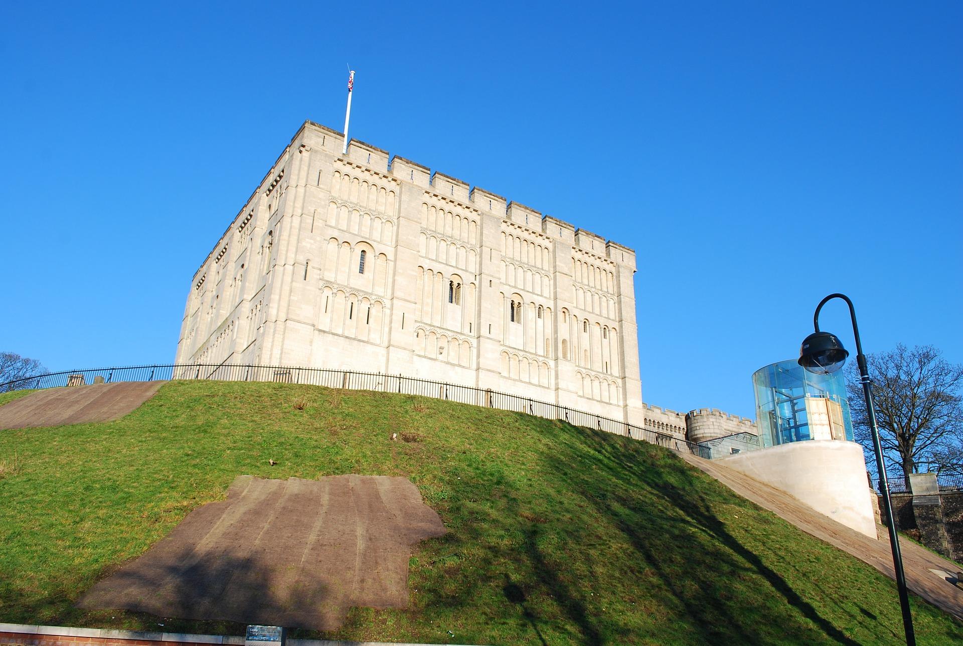norwich-castle