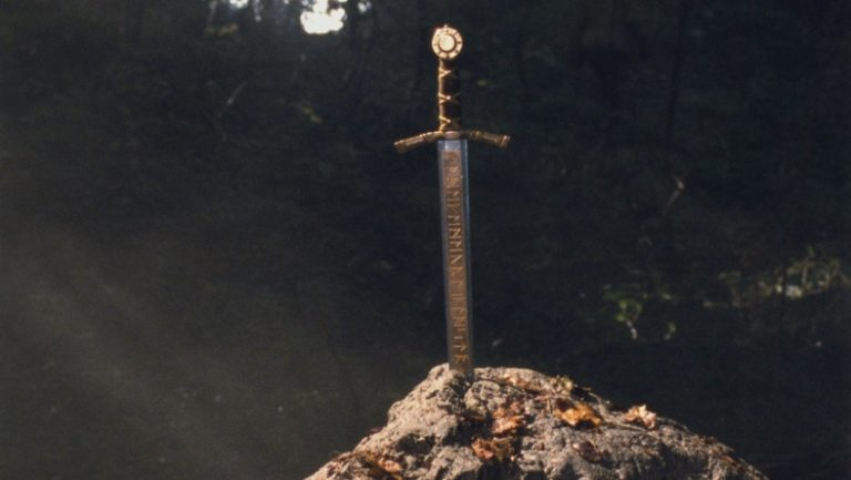 the-sword-in-the-stone